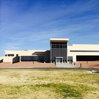 Nellis Air Force Base Fitness Center