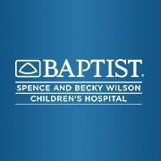 Spence and Becky Wilson Baptist Children's Hospital