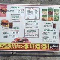 Little James BBQ