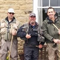 Wodencroft Holiday Cottages & B&B with Trout, Grayling & Salmon Fishing