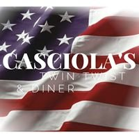 Casciola's Twin Twist and Diner LLC