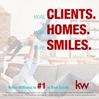 Jenny Collins, Keller Williams Realty