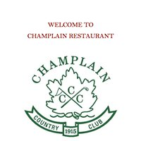 Champlain Restaurant  - Swimmers LLC