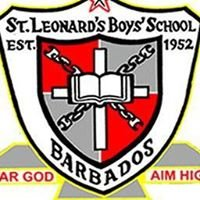 ST.LEONARDS BOYS