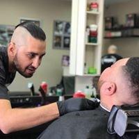 Idealman Barbershop