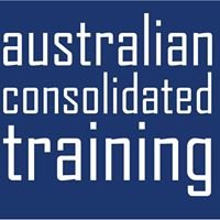 Australian Consolidated Training - RTO Code 31731
