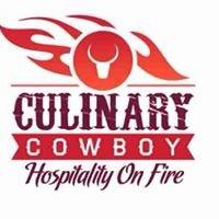 Culinary Cowboy