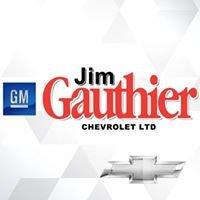 Jim Gauthier Chevrolet
