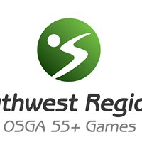 South West Ontario 55+ Games