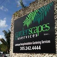 Gardenscapes & Services Inc.