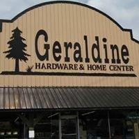 Geraldine Hardware