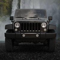 Peterborough Chrysler Parts & Accessories
