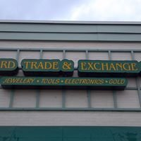 Milford Trade & Exchange