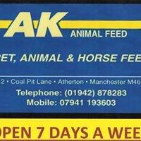 AK Animal Feed