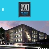 Majestic Plumbing - VIC Pty Ltd