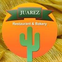 Juarez Mexican Restaurant & Bakery
