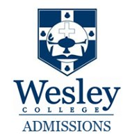 Wesley College Office of Admissions