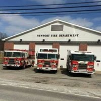 Newport Fire Co. #4