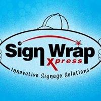 SignWrap Xpress