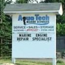 Aqua Tech Marine Services