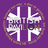The British PaviLION