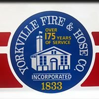 Yorkville Fire & Hose Co. Inc.
