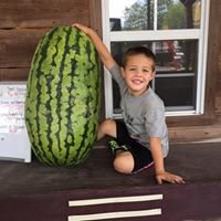 Leesville Watermelon/Produce Stand