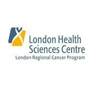 London Regional Cancer Program