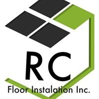 RC Floor Installation Inc.