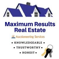 Maximum Results Real Estate, Inc