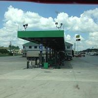 Bp auto/truck stop