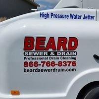 Beard Sewer & Drain