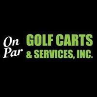 On Par Golf Carts & Services, Inc.
