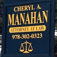 Cheryl A. Manahan, Attorney at Law