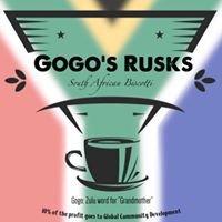 Gogo's Rusks