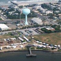 Harvey Cedars Arts Festival, Long Beach Island (LBI), NJ      Official page