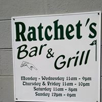 Ratchets Bar and Grill