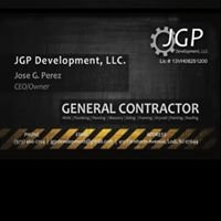 JGP Development,LLC