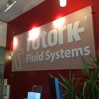 Rotork Fluid Systems - Lucca