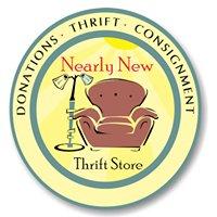 Nearly New Thrift Store