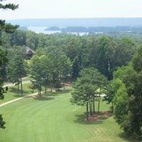 Gunter's Landing Golf Club