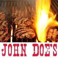 JOHN DOE'S