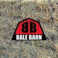 Bale Barn