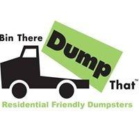 Bin There Dump That - Kansas City