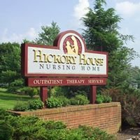 Hickory House Nursing Home