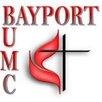 Bayport United Methodist Church