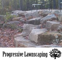 Progressive Lawnscaping