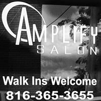 Amplify Salon