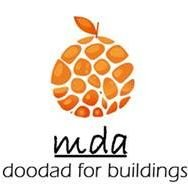 "Mda ""doodad for buildings"""