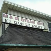M&M Steam BAR